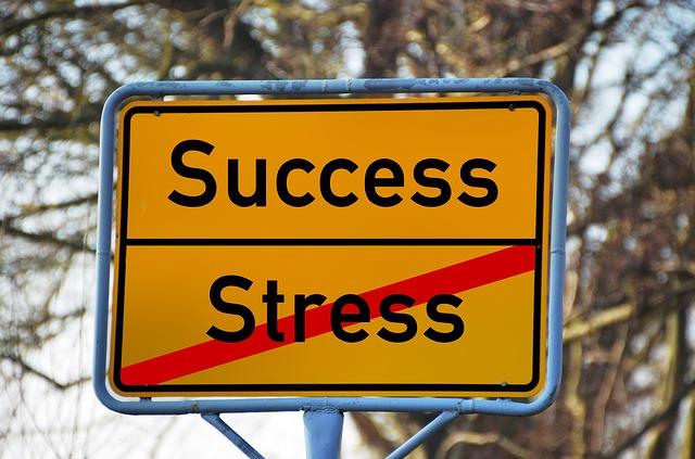 Gérer son stress en entreprise pour réussir