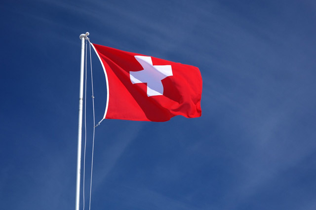 Stress Suisse