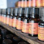Aromathérapie : huiles essentielles végétales
