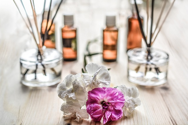 Formation en ligne en aromathérapie