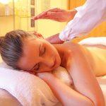 Massage californien et massage Esalen