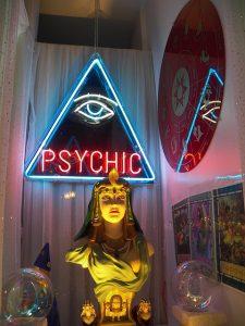 Psychothérapie & voyance