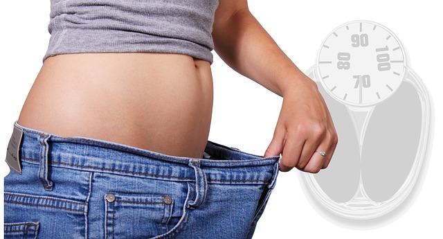 Perdre du poids, maigrir avec la micronutrition