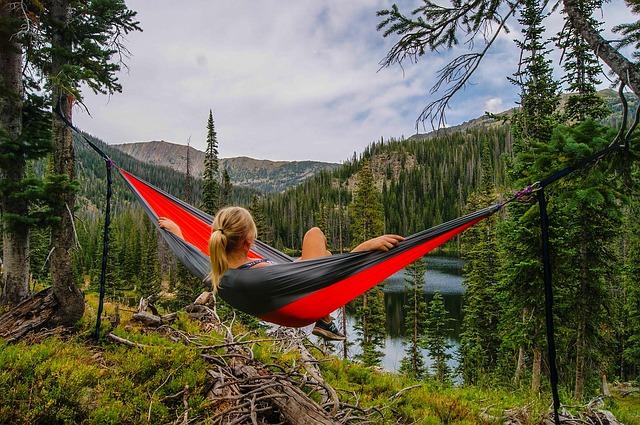 La relaxation c'est facile !