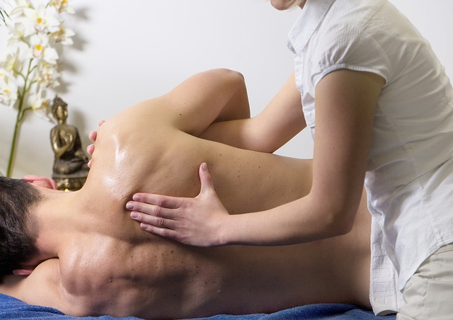 Massage holistique