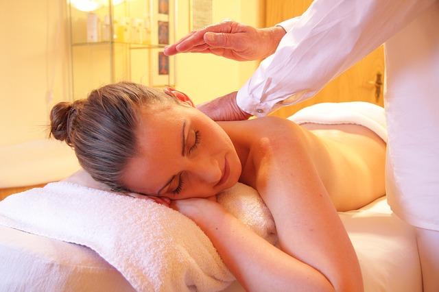 Massage méthode Marion Rosen