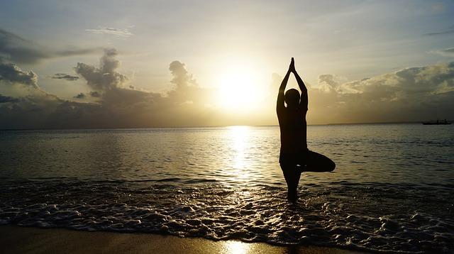 Trouver son équilibre grâce au yoga