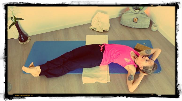 Formation Yin Yoga en ligne