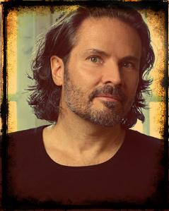 Laurent Bertrel auteur livre Yin Yoga