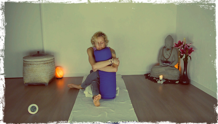 Postures Yin Yoga