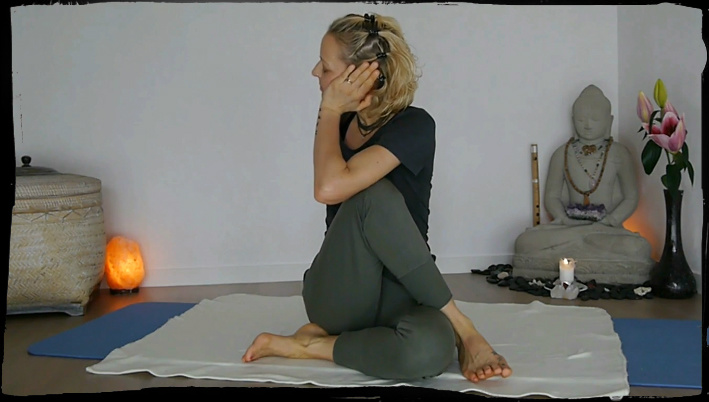 Yin Yoga Relaxation