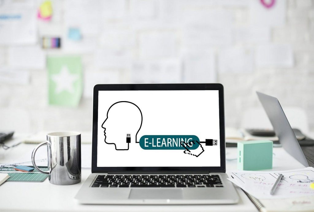 Formation e-learning France